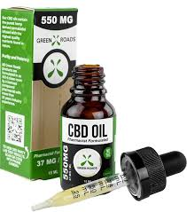 Best CBD Oil for Anxiety - Green Roads