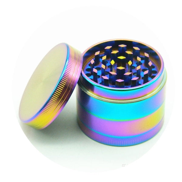 Moor Colourful Weed Herb Grinder Marijuana Electric Dry Best Herb Grinder