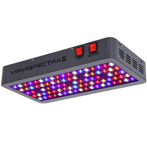 VIPARSPECTRA Reflector Series 450W LED Grow Light Design Ideas