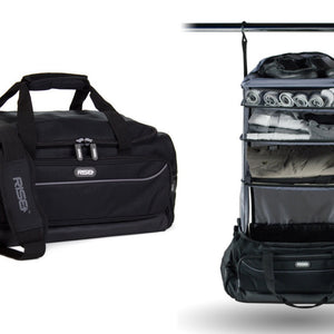 WEEKENDER, Duffle Bag - Clearance Final Sale