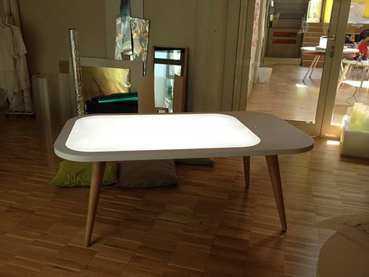 Rechargeable Light Table
