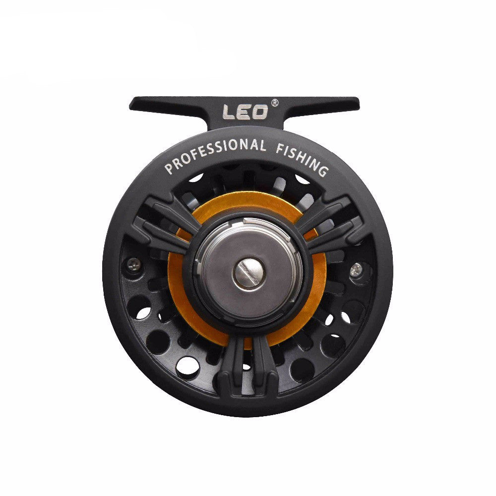 3 Ball Bearing Fishing Reel Left/Right Interchangeable