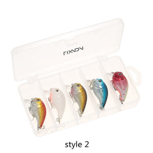 Minnow Lures - 5PCS SET