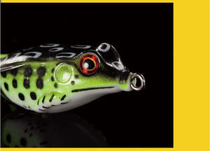 1 PC Sneaky Frog Lure