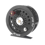 Plastic Ice Fishing Reels