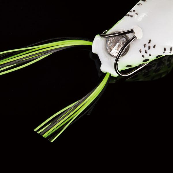 Frog Lures 5 PCS SET Bundle