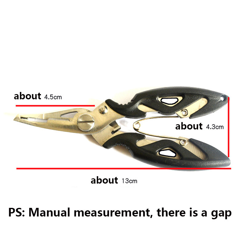 Multifunctional Plier Fishing