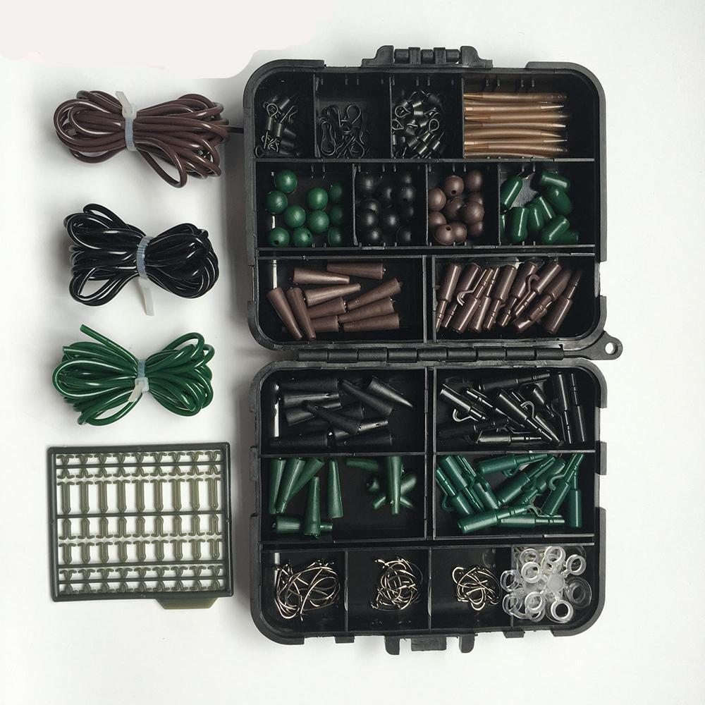Carp Fishing Tackle Box