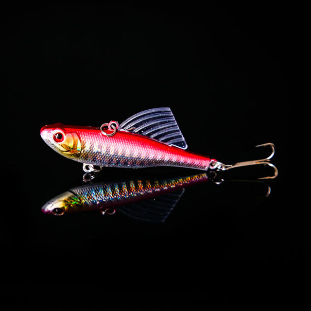 Wing Wobbler Lure