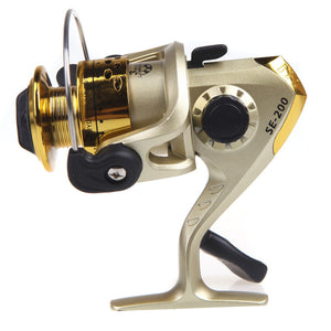 Spinning Fishing Reel 3 Ball Bearings