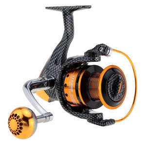 12+1 Ball Bearing Fishing Spinning Reel