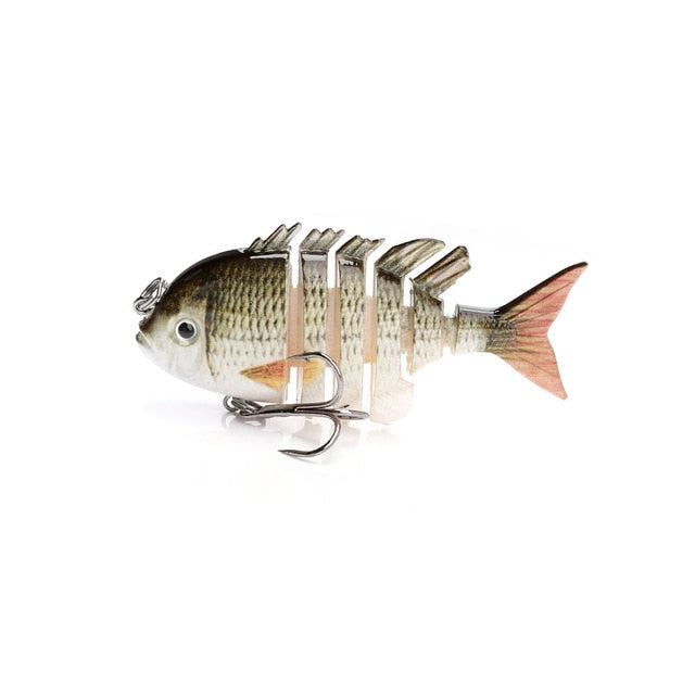 Mini Special Swimbaits