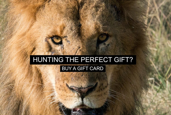 Complements - Gift Card - Onca Gear