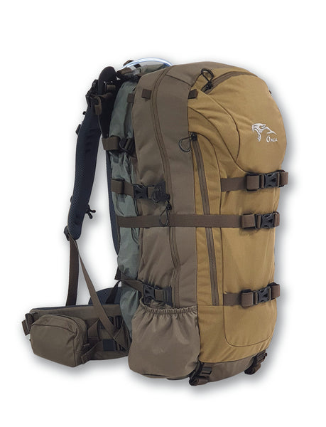 Complements - IBEX PRO 55 ( 3400CC) BACKPACK - Onca Gear
