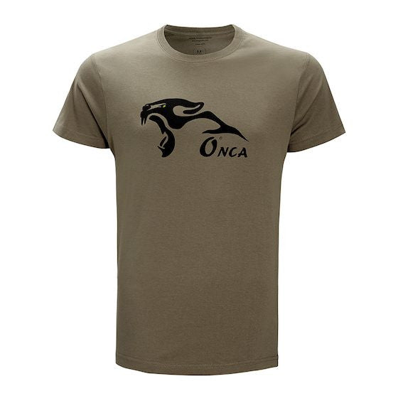 Shirts - Onca Man T-Shirt - Onca Gear