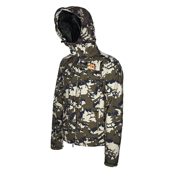 Jackets & Vests - OncaRain DP Jacket - Onca Gear