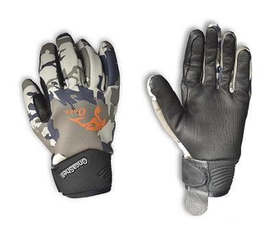 Complements - OncaShell Gloves - Onca Gear