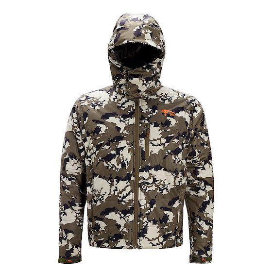 Jackets & Vests - OncaWarm Jacket - Onca Gear
