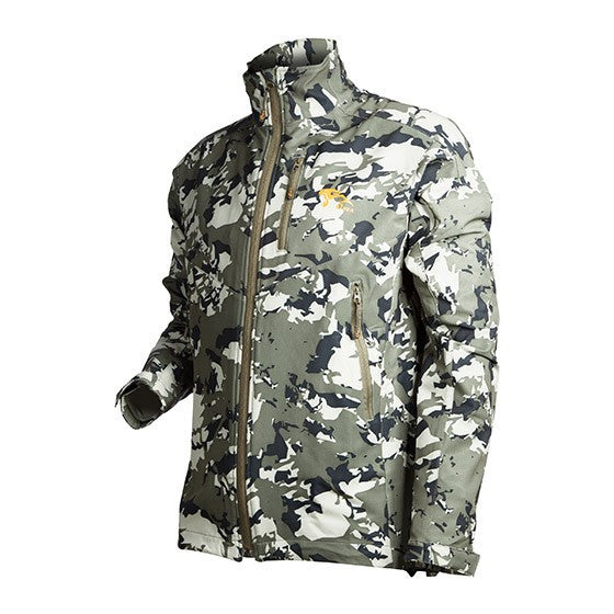 Jackets & Vests - OncaElastic Jacket - Onca Gear