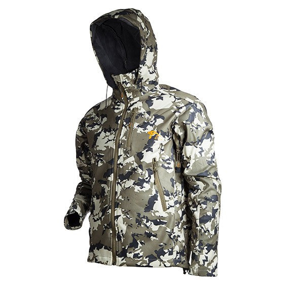 Jackets & Vests - OncaShell Jacket - Onca Gear