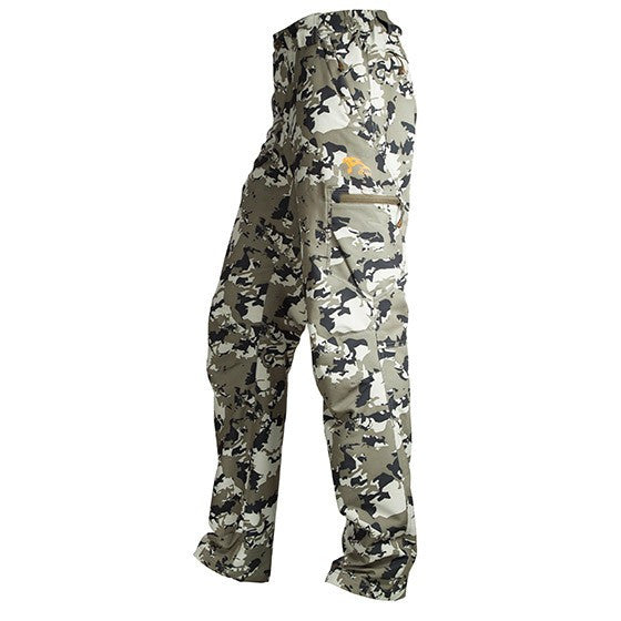 Pants - OncaElastic Pants - Onca Gear