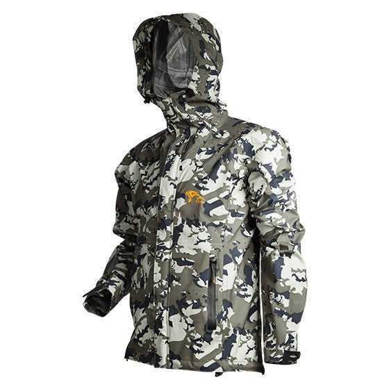 OncaRain 3 Layer Jacket