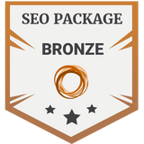 SEO Package - Bronze