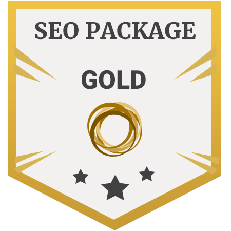 SEO Package - Gold