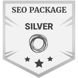 SEO Package - Silver
