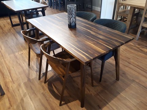 West Collection - Mid Century Modern Dining Set - Order Yours Today