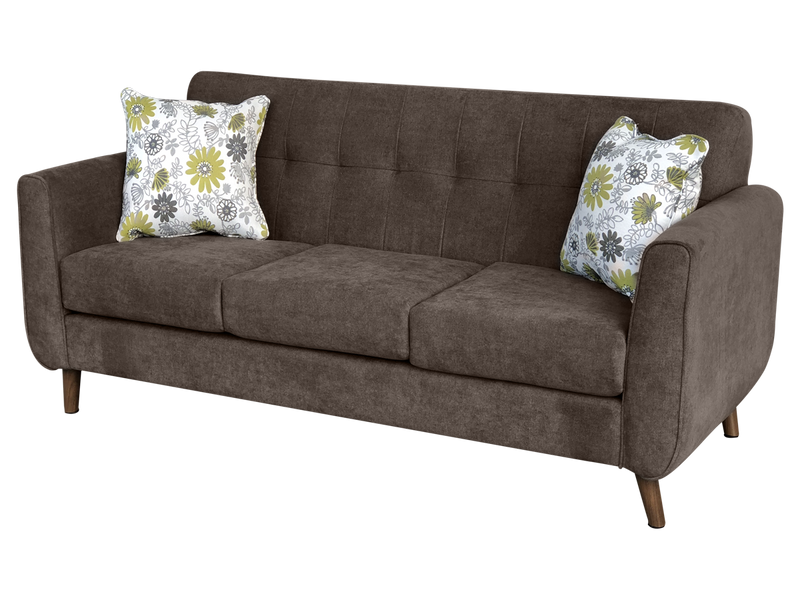 Century Sofa - 2003-2018 Homestead Furniture All Rights Reserved