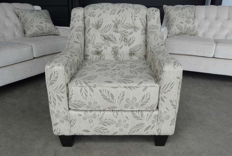 Boulevard Accent Chair - 2003-2018 Homestead Furniture All Rights Reserved