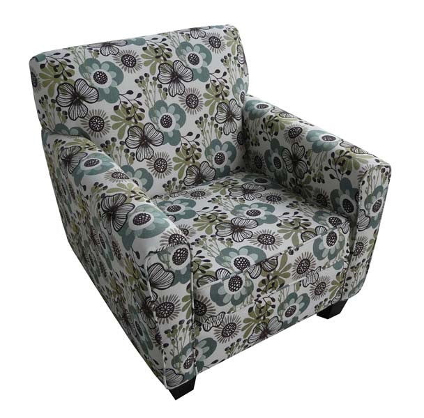 Boxer Accent Chair - 2003-2018 Homestead Furniture All Rights Reserved