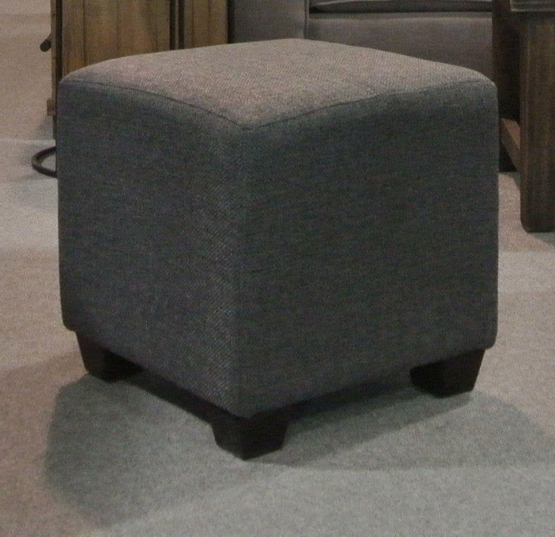 Cube Ottoman - 2003-2018 Homestead Furniture All Rights Reserved