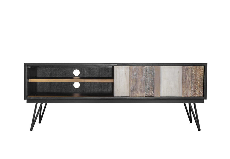 Noir Havana Regular TV Console - 2003-2018 Homestead Furniture All Rights Reserved
