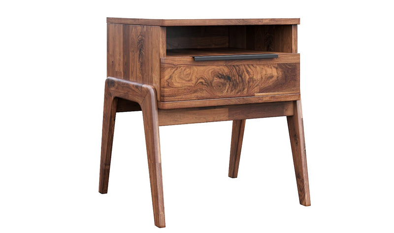 Remix Nightstand - (Back in stock Middle December) - 2003-2018 Homestead Furniture All Rights Reserved