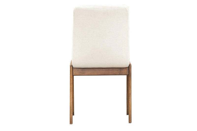 Remix Dining Chair - Cream - 2003-2018 Homestead Furniture All Rights Reserved