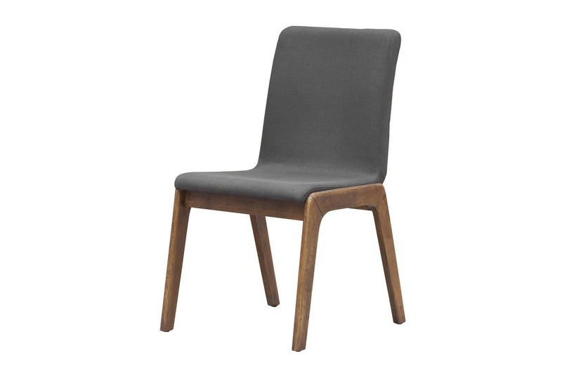 Remix Dining Chair - Grey Fabric - 2003-2018 Homestead Furniture All Rights Reserved