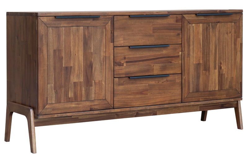 Remix Sideboard - 2003-2018 Homestead Furniture All Rights Reserved