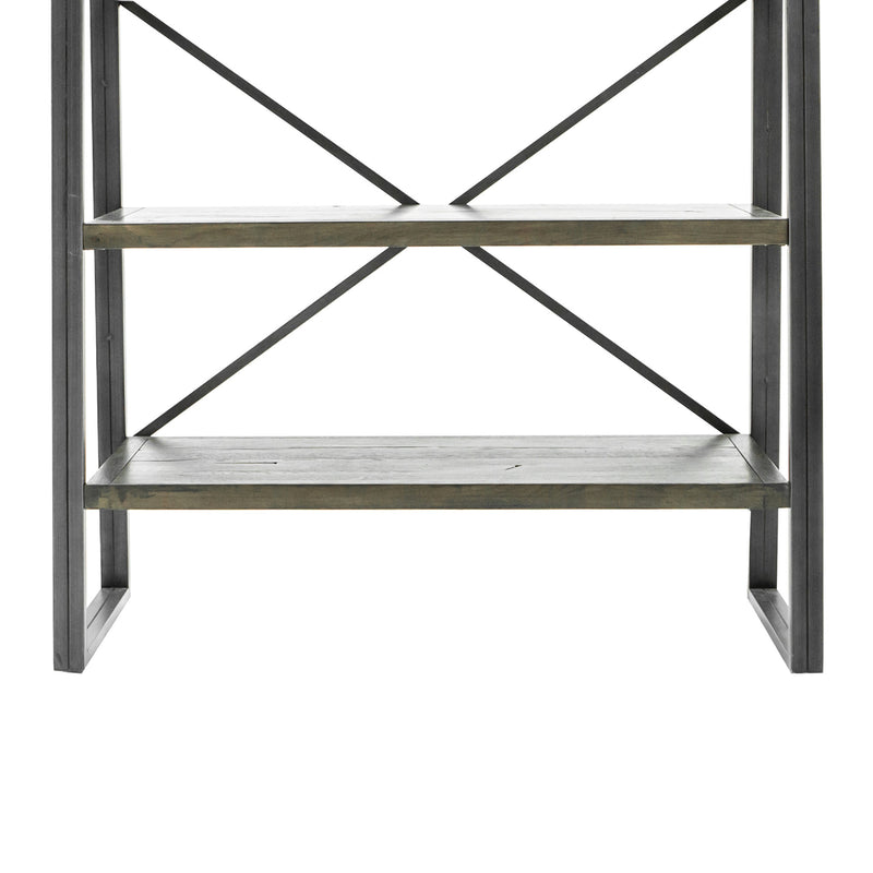 Kenya Cain Small Bookcase - 2003-2018 Homestead Furniture All Rights Reserved