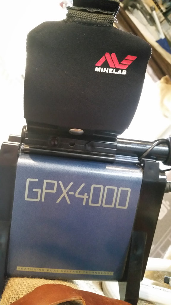 GPX 4000 FOR SALE