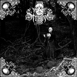 Strigoii - The Oldest of Blood LP