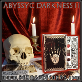O.A.A Abyssic Darkness Volume 2 Tape