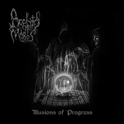 Acolytes of Moros - Illusions of Progress CD