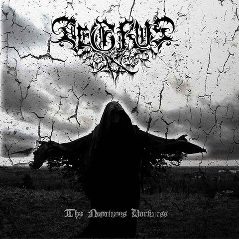Aegrus ‎– Thy Numinous Darkness CD