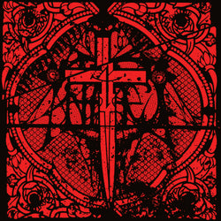 Antaeus ‎– Condemnation CD