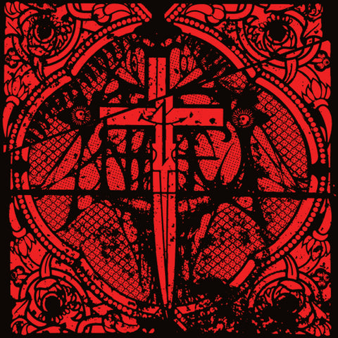 Antaeus ‎– Condemnation LP