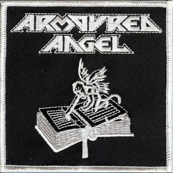 Armoured Angel - Stigmartyr Patch