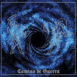 Blue Humming Bird on the Left / Kallathon - Camino de Guerra CD