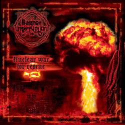 Balance Interruption - Nuclear War for Rescue CD